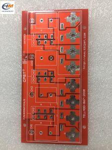 PCB de frente e verso Manfuacturer PCB da placa de circuito