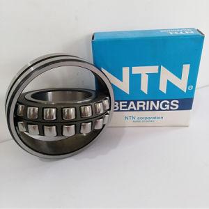 Rodamiento de rodillo autoalineador NTN 22313