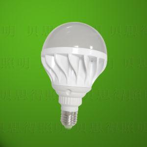 ダイカストで形造るアルミニウムLEDの球根ライト24Wファクトリー・アウトレット