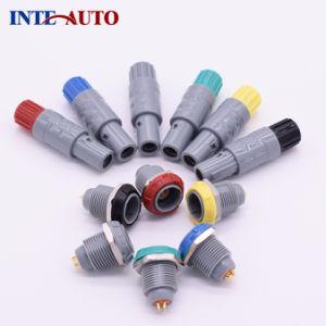 Medical Equipmentのための1p Pkg Plastic Connector