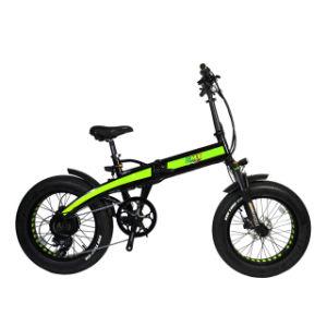 Fantas 36V250W fetter Reifen-Strand-elektrisches Fahrrad mit Cer