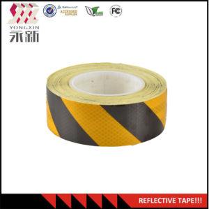 De hoge Weerspiegelende Band van de Opmerkelijkheid van de Sticker Visuable Weerspiegelende voor Verkeersveiligheid