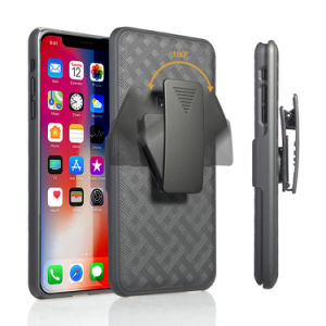 Best Selling PC Phone para iPhone Xs Plus Tampa do Smartphone, telefone celular, telefone celular caso Shell para iPhone