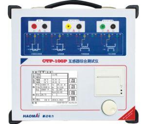 高精度CT PTの検光子