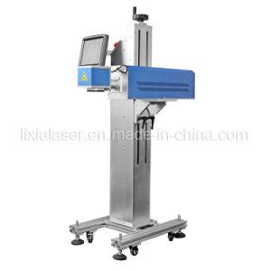 Fibre/CO2/UV/machine de marquage au laser vert non métalliques/Métal/PP/PVC/PPR/PE