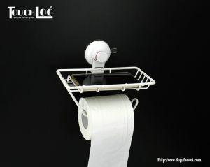 غرفة حمّام مصّ فنجان [تويلت ببر] مطبخ فوطة ورقة [رولّ ببر] حامل