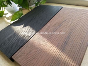 Madera WPC compuesto de revestimientos de suelos de exterior