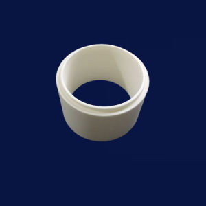 La température de la Chine Anti-High Al2O3 de l'alumine isolateurs du tube en céramique