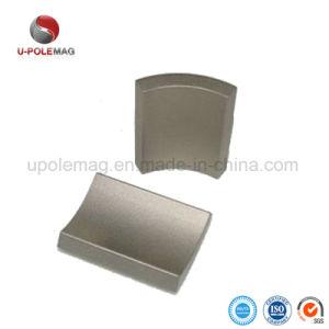 Magnete di segmento di SmCo della terra rara per industria