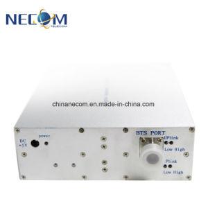 Doppelbandsignal-Verstärker für GSM850 1900MHz Mobiltelefon-Signal-Verstärker-G-/Mumts-Signal-Verstärker