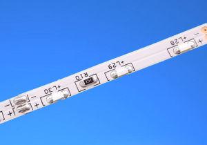 Il Ce ha approvato la striscia di illuminazione LED del bordo di SMD