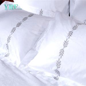 Yrfの贅沢な大型の寝具セット、平らなシート、合われたシートの枕箱
