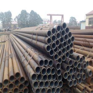 St37 Sch 160の炭素鋼の継ぎ目が無い管