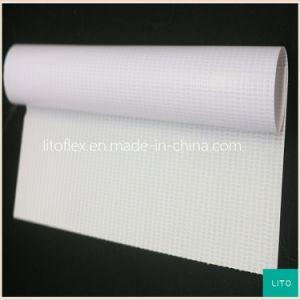 240gsm Scrim laminado de PVC Banner Flex (LT010) para o material de impressão
