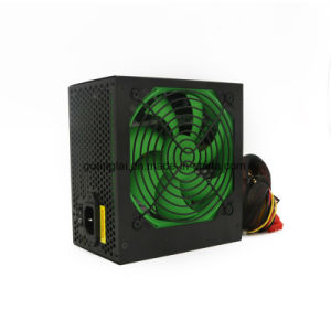 PC 컴퓨터 PSU 400W 마이크로 ATX 전력 공급
