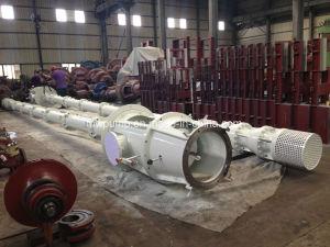 La pompe à turbine