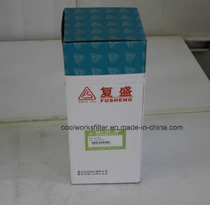 기름 필터를 위한 공기 압축기 Fusheng 2605530830의 예비 품목