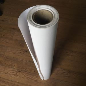 440g Impresión Digital exterior de PVC utilizado Flex Banner
