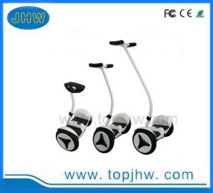 Intelligenter balancierender elektrischer Hoverboard Golf-Roller Qualität APP-