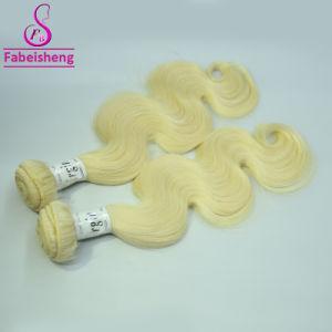 Extensão de cabelos loiros grossista populares