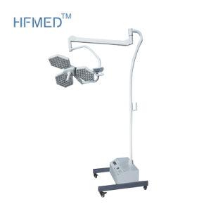 Shadowless lámpara operativo de emergencia (SY02-LED3E)