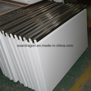 40 Cu FT Merchandiser de gelo para 125 volumes de armazenamento de gelo