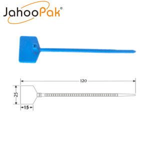 Nuevo diseño de alta calidad sabotaje de la votación de la bolsa de plástico Precinto de seguridad