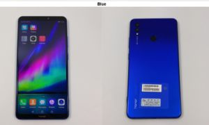 Huawei Honor Nota 10 6.95 Android 8.1 5000mAh Smart Phone
