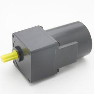 250W monofásico velocidad ajustable AC motorreductor