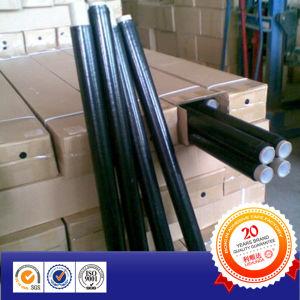 Черная ПВХ-Log рулона ленты