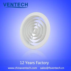 La Chine à jet d'alimentation de l'anneau en aluminium fournisseurs diffuseur
