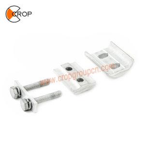 La Chine fournisseur rainure parallèle (PG) collier pour cable denude Conductor