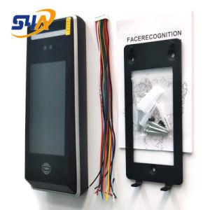 Reconhecimento Facial dinâmica e controle de acesso biométrico a tempo inteiro