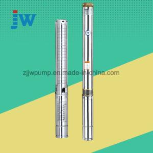 Electric sumergibles de pozo profundo bomba de agua de 3SP