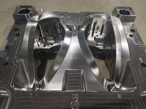 Moldes de injeção de plástico/molde de Autopeças