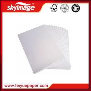 Горячая продажа размер листа бумаги с термической возгонкой Fz810 для печати