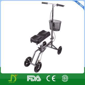 Spitzentransport-Knie-Wanderer-Roller des verkaufs-2017 hergestellt in China für unzulässige Leute