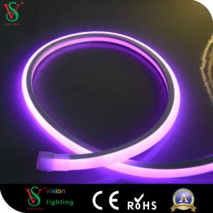 Kundenspezifische Alphabet-Zeichen-Zeichen mit Neonlicht