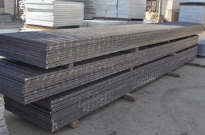 سوداء [غرتينغ] /AISI معياريّة مرأب أرضيّة مصبّع تصريف/فولاذ مادة يغلفن فولاذ حاجز مشبّك