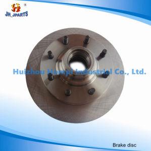 Disque de frein du rotor/de/garniture de frein/tambours de frein/frein Booster pour Iveco/Scania/Alfa Romeo/Lancia/FIAT