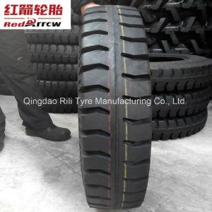 Schräger landwirtschaftlicher Tyre/Farm Traktor-Gummireifen 8.25-16