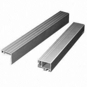 Tutto il Kinds di Surface Treatment Extruded Aluminum Extrusions Profile per Doors e Windows