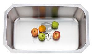 Solo vaso del fregadero de cocina (TSPS003)