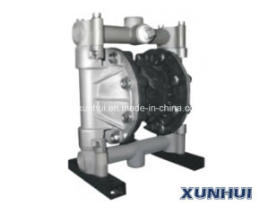 Metal Pneumatic Diaphragm Pump Rd15m