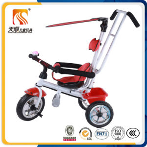 Top Popular Chinese Trike Toys Ce-Approved Ride on Baby Trike