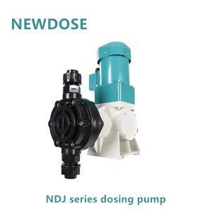 Pompa dosatrice di dosaggio meccanica di Newdose