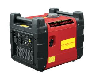 3.2kw de Reeks van de Generator van de omschakelaar (SF3600)