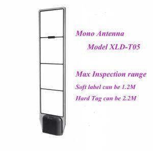 方法衣服の店のモノラルアンテナEASシステム、モノラルアンテナ(XLD-T05)