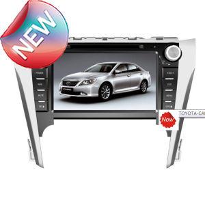 Lettore DVD dell'automobile di GPS per Camry 2012
