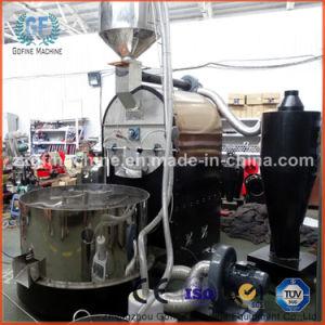 상업적인 커피 콩 로스트오븐 기계